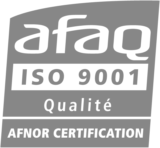 Image Certification ISO 9001